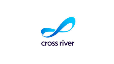 Cross river logo.