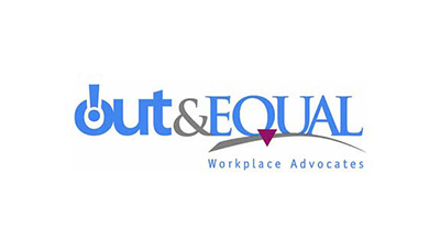 Logotipo Out & Equal